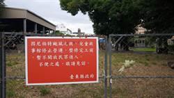 兒童故事館成「鬼故事館」 文化處:爭取經費修復