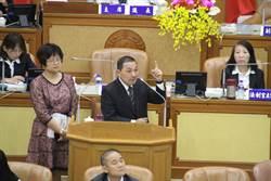 民進黨團爭BOT監督權 侯:依法來辦事