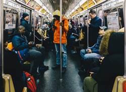 紐約地鐵有多髒?網見照片全吐了