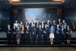 《經濟》2019年台灣20大國際品牌揭曉,華碩7連霸