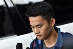 陳同佳赴台投案「恐延3個月」管浩鳴:等台灣總統大選結束