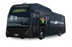 台灣電動車領導品牌 凱勝綠能向前衝