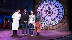「2019新北市音樂劇節」 外百老匯劇碼首度來台