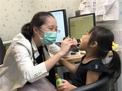 幼童咳嗽如狗叫聲 小心是這種病