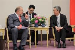 三總與俄羅斯成立微量元素研究中心 陳建仁盼予以推廣