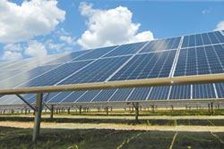 IEA:綠能發電量 5年估增五成