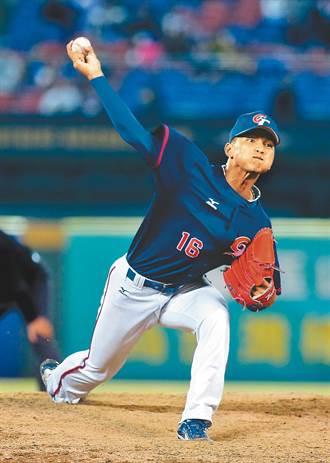 亞錦賽投出身價 火球男劉致榮75萬美元加盟紅襪