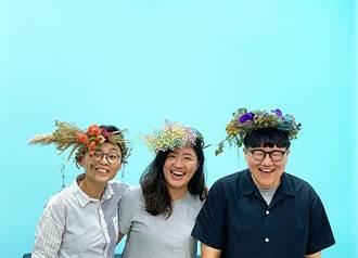 帶著彩虹去旅行!訪二二八公園、西門紅樓探婚姻平權