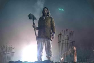 麗茲凱普蘭成瘋狂護士 《城堡岩2》更嗜血顫慄