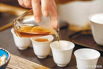 世界高香紅茶 英德富裕一方百姓