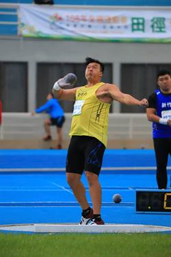 台中代表隊全國運勇奪153面獎牌 創下歷年最佳成績