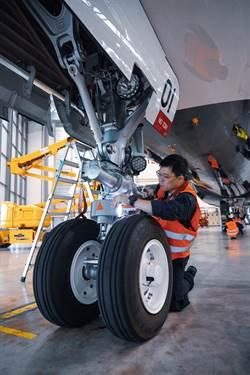 頭香!星宇航空一號機A321neo在德國驗收試飛