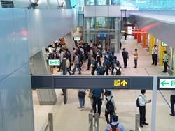 新北捷運環狀線初勘  結果下午7點出爐