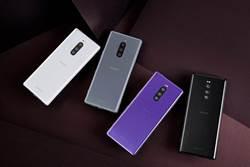 加強競爭力 傳2020年Sony旗艦手機通通支援5G