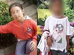 求歡遭拒!13歲男殺11歲女棄屍