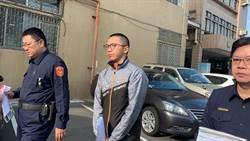 涉嫌浮報功獎  新北警遭收押禁見