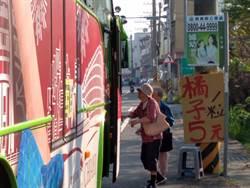 嘉縣公車候車亭設置率僅1成 議員促增建