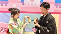 日本商品展神級彩虹吐司這裡獨賣