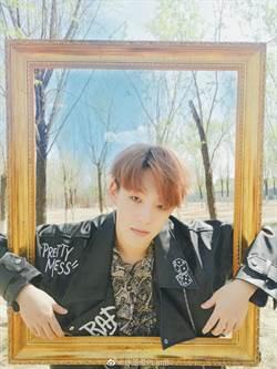 大陸歌手徐聖恩新曲疑抄韓團 道歉還送WINNER專輯