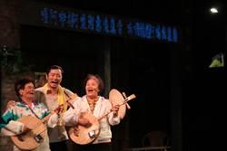 半島歌謠祭首推舞台劇讓傳藝師當主角 感動指數爆表