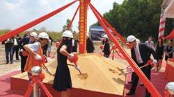 興采越南廠投產 增五成營運