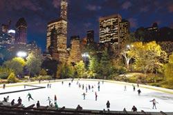 紐約中央公園溜冰場 川普遭除名