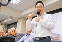 國民黨不分區名單被砲轟 蔡正元分析: 吳敦義絕對正確