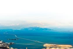 港珠澳任意門 一橋玩滿三享受
