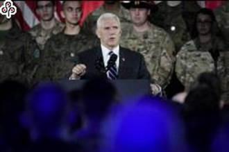 美副總統彭斯第二次美中關係演說 批陸挺台