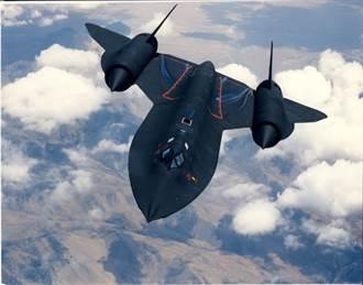 接棒黑鳥 美隱形無人機祕飛9年