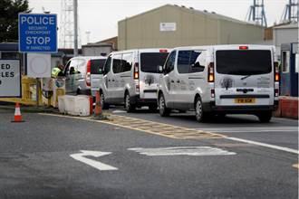 英國冷凍櫃39藏屍案 貨運行老闆夫婦涉重嫌被捕