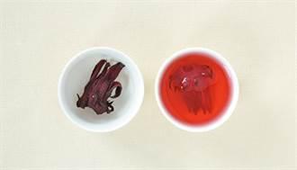 每天喝杯「後山紅寶石」花茶 血脂濃度降2成