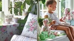 全年最優惠!丹麥時尚家居品牌GREENGATE週年慶登場