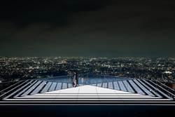 東京新地標!360度視野 澀谷最高露天展望台11月登場