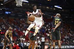 NBA》離開七六人 吉米巴特勒自稱有隱情