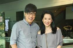 林煒激吻女總裁認愛 龔慈恩曝離婚內幕