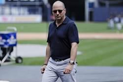 MLB》為何錯失強投?洋基總管講明白