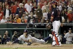 MLB》得點圈有人 太空人終於不手軟了