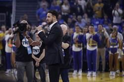 NBA》巴克利當面噴浪花弟:勇士太爛