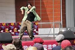 寫生、變裝 街舞活動接力盼重現中區繁華
