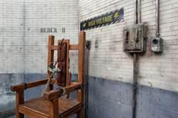 注射藥物太痛苦?死囚竟要求用電椅