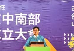 韓國瑜出征 陳其邁:有人虧我變高雄「假日市長」