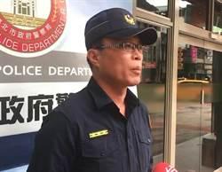 載女友警又被爆違法攔查  萬華分局:函請北檢偵辦