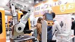 機械業產值估年減9% 明年拚增4%