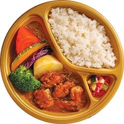 新.餐.廳-東京帝國飯店風味咖哩啥味道? 泰迪農園咖哩嘗得到