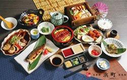 日本橋浜町酒食處 進駐夢時代