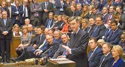 奔騰思潮:陳述恩》看看英國議會 想想台灣立院