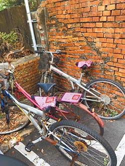 廢棄單車拖吊領回 北市要收費