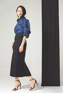 和服工藝 演繹奢華時尚