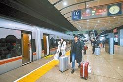 京滬高鐵拚IPO 估募資292億人幣